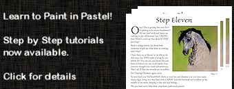Step by Step Pastel Painting Tutorials